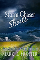 Storm Chaser Shorts